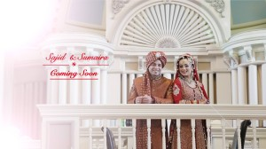 Sajid & Sumaira