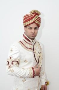 Muslim Wedding_006