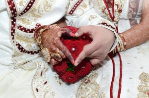 Muslim Wedding_021